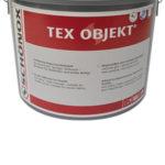 Schonox Texobjekt